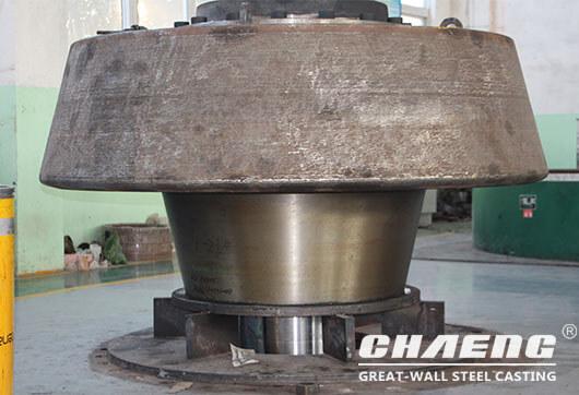grinding roller of vertical mill