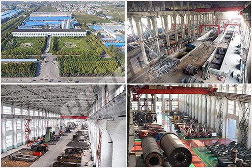 steel casting company