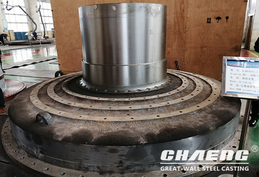 ball mill head manufacturer