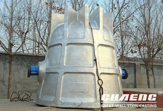 slag pot produced by CHAENG